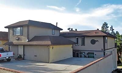 Building, 33751 Calle La Primavera, 0