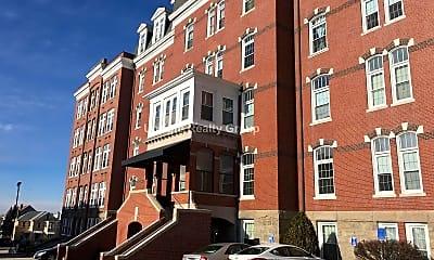 Building, 56 St Joseph St, 2