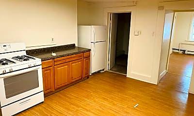 Kitchen, 278 2nd St, 0