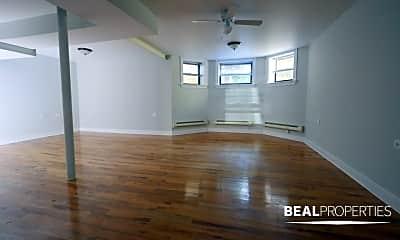 Living Room, 1127 W Oakdale Ave, 0