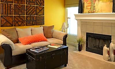 Living Room, The Woods Of Cherry Creek, 1