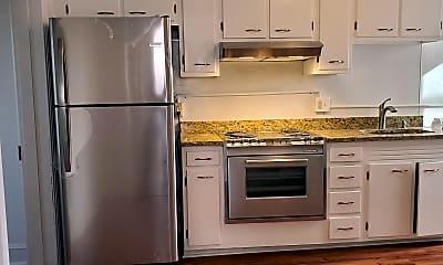 Kitchen, 720 High St, 1