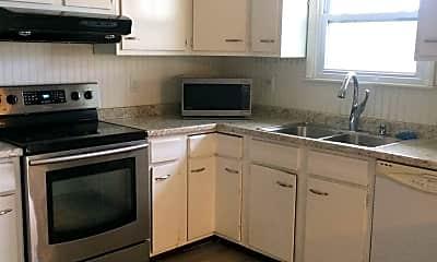 Kitchen, 219 Snyder Hill Rd, 2