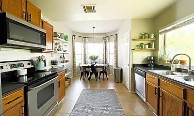 Kitchen, 15630 S 35th Way, 1