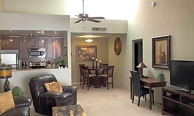 Living Room, 14145 N 92nd St 2068, 1