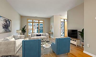 Living Room, 737 Victoria St, 0