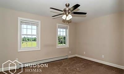Bedroom, 388 Gillespie St, 1