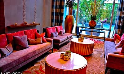 Living Room, 3750 S Las Vegas Blvd 3602, 1