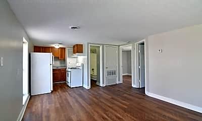 Living Room, 2319 Rodman St, 1