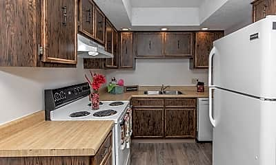 Kitchen, 905 17th St, 1