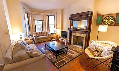 Living Room, 2480 Ontario Road NW, 1