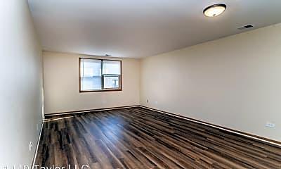 Bedroom, 1440 W. Taylor, 0