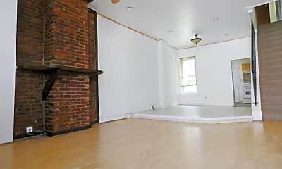 Building, 3618 Brandywine St, 1