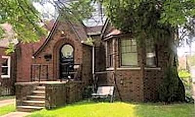 Building, 9555 Coyle St, 0