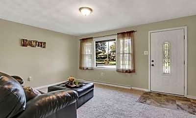 Bedroom, 2060 Greenbriar Rd, 1