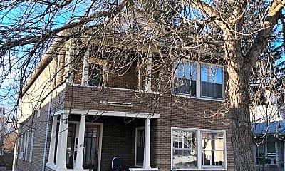 Building, 37 Haendel St, 0