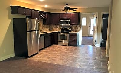 Kitchen, 12307 Fox Creek Dr, 1