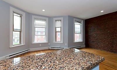 Living Room, 6 Moreland St, 0