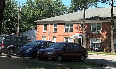 Eastlawn Apartments, 2
