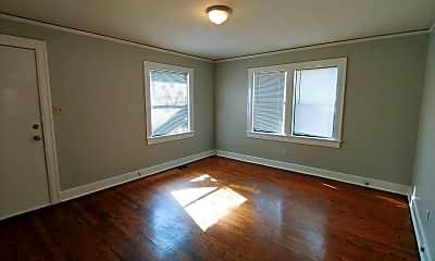 Bedroom, 400 Rose St, 1