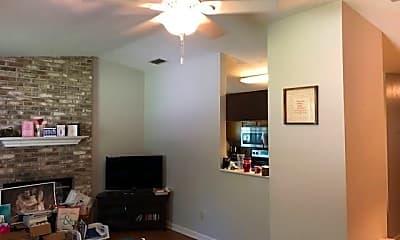 Bedroom, 2266 Claremont Ln, 1