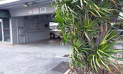 Ala Wai King Apartments, 2