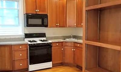 Kitchen, 99 Calumet Street Apt. 2, 1