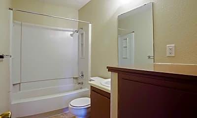 Bathroom, Sherwood Pointe, 2