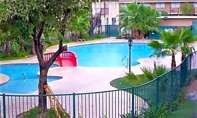 Pool, 4806 E Charleston Blvd, 1