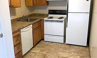 Kitchen, 280 W Hampton Dr, 1