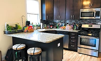 Kitchen, 1622 N Fairfield Ave, 0