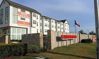 Farmhouse, 1
