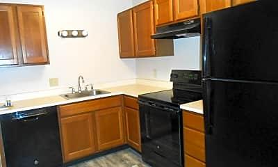 Kitchen, 1 Bristol Ct, 1