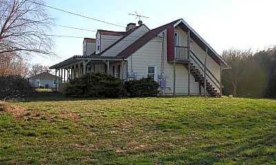 Building, 107 Pilottown Rd, 1