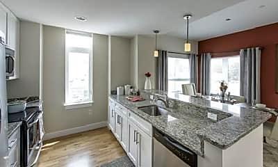 Kitchen, 70 Beharrell St, 1