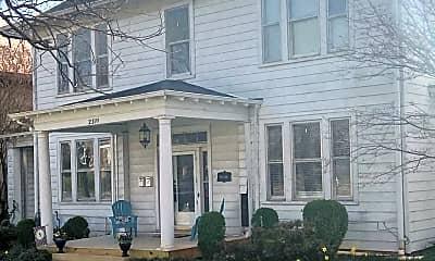 Building, 2311 Rivermont Ave, 0