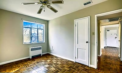 Bedroom, 10301 Montrose Ave 201, 2