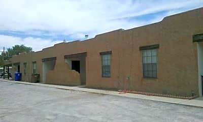 Building, 1840 S Locust St, 0