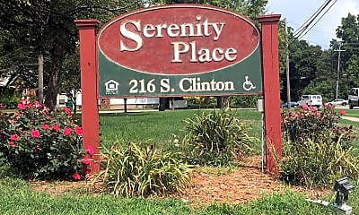 Serenity Place, 1