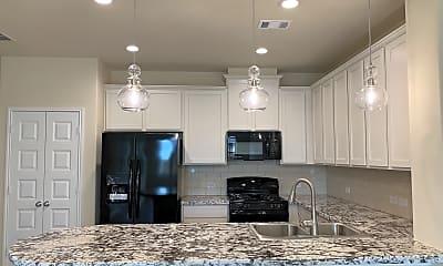Kitchen, 5541 Evanston Lane, 1