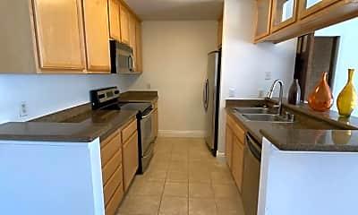 Kitchen, 12750 Laurel St, 0