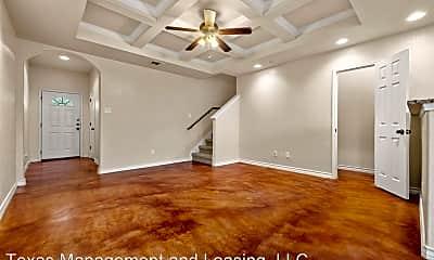 Living Room, 4934 Flipper Dr, 1