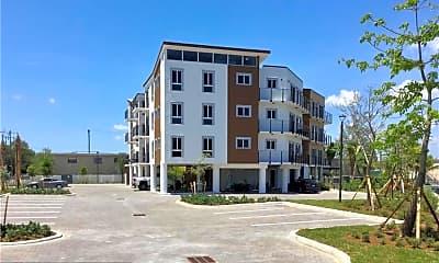 Building, 611 NE 29th Dr 403, 2