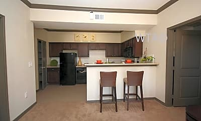 Kitchen, 1650 River Road, 1