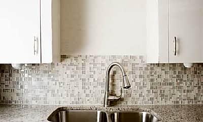 Bathroom, 4107 Herschel Ave 4, 1