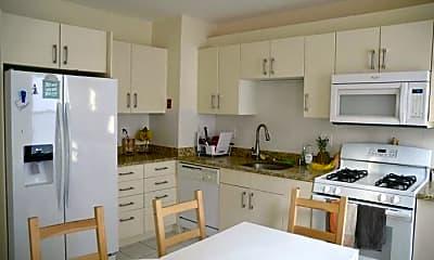 Kitchen, 63 Fairbanks St, 1