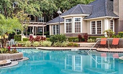 Pool, The Links At Windsor Parke, 0