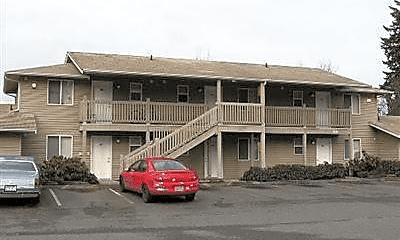 Building, 3409 Northwest Ave, 1