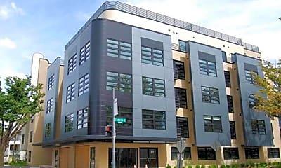 Building, 1111 Orren St NE 502, 2