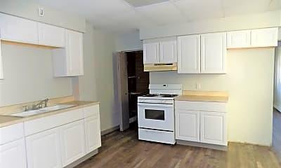 Kitchen, 21 W Noble St, 1
